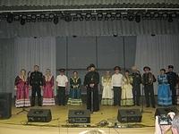 Концерт в честь жен-мироносиц
